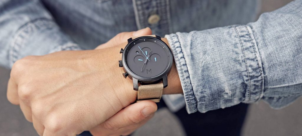 mens watches for small wrists
