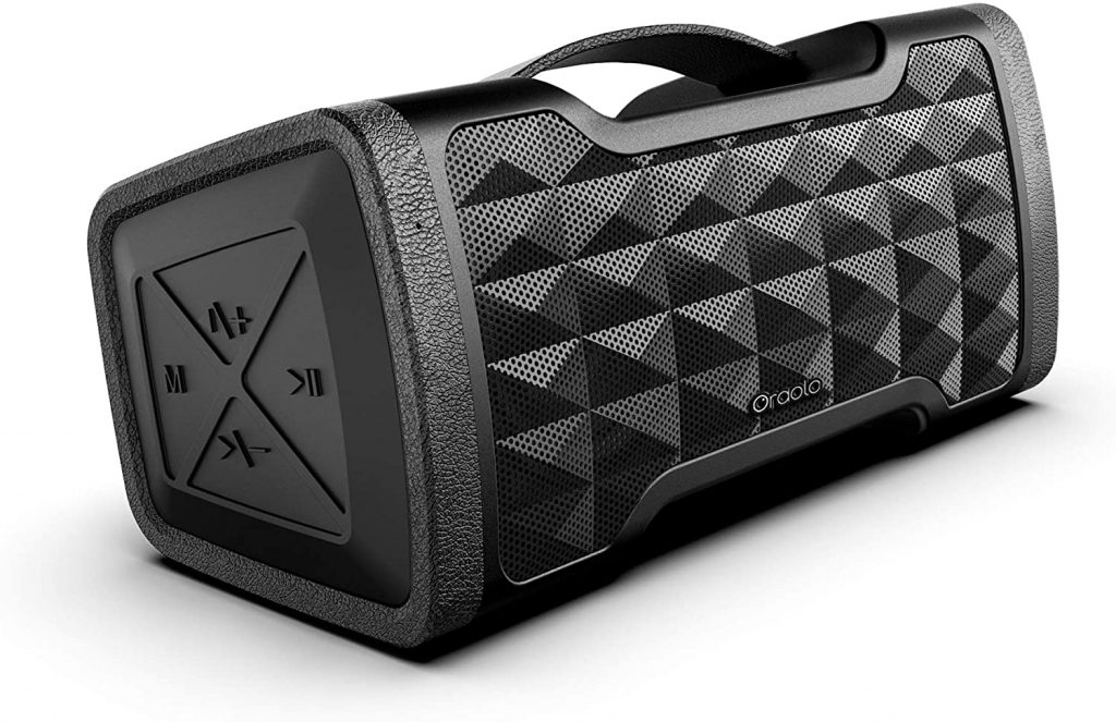 Portable oraolo The best high-end Bluetooth speaker